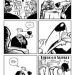 Ruffians #12 page 1