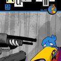 Ruffians #13 cover